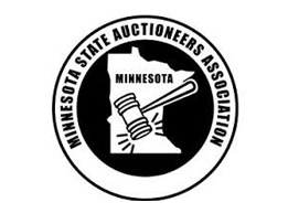 MN Auctioneers Association Logo