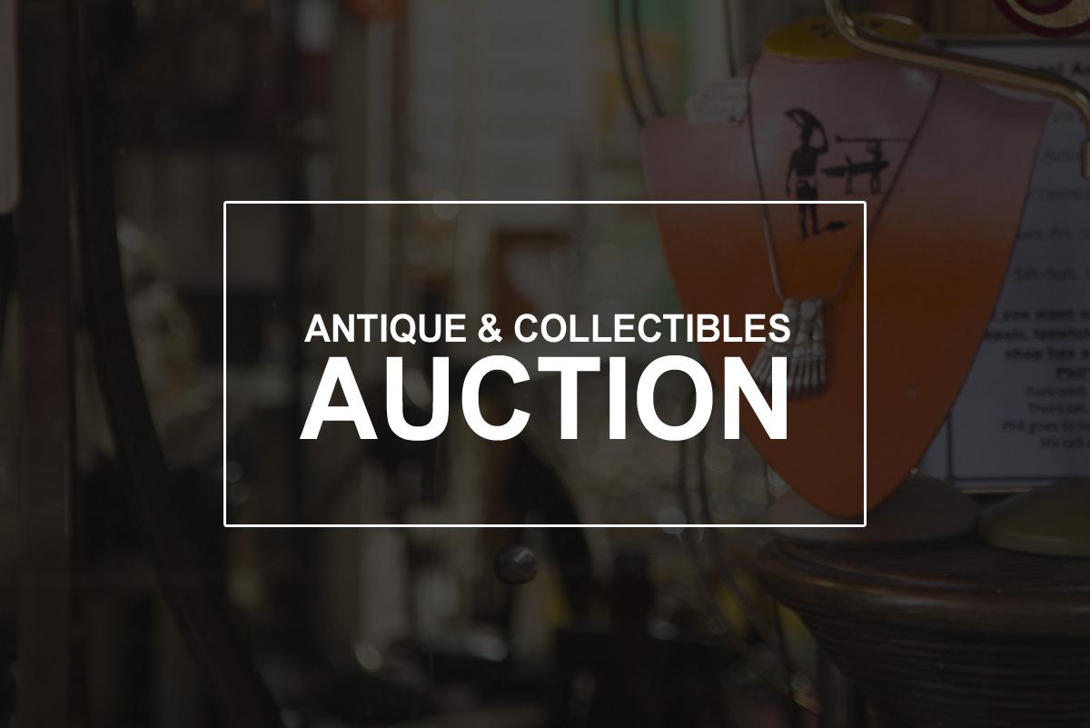 antique collectibles