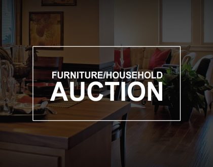 furniture-household-auction
